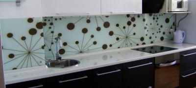 Glass showers. Glass doors. Glass partitions. Per