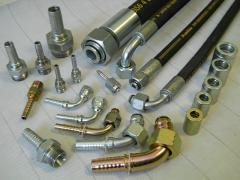 Изготовление, ремонт, сервисное обслуживание гидроцилиндров