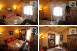 Котедж Палага - відпочинок у горах Буковель Яремча