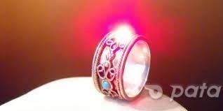Мощное волшебное кольцо Заклинания быстрых денег и магия привлечения удачи