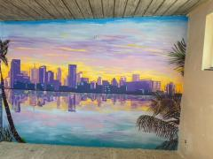Paintings and graphics to order