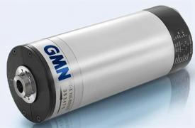 Шпиндельні двигуни потужністю від 0,75 кВт до 226кВт