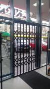 Sliding, sliding, swinging lattices on doors and windows Odessa