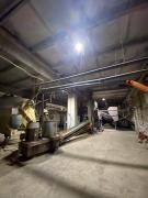 Завод по изготовлению брикетов